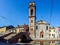 LqTEOF Ponte e Chiesa del Carmine - Comacchio.jpg