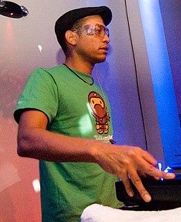 LTJ Bukem British DJ