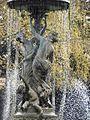 Luçon (85) Jardin Dumaine Fontaine.jpg