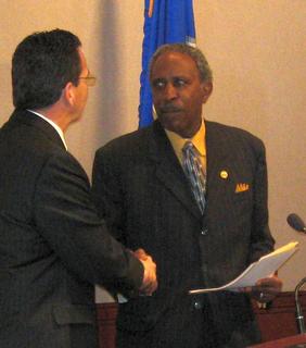 Lubbie Harper Jr. American judge
