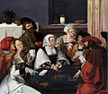 Lucas van Leyden - Card Players - WGA12922.jpg