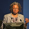 Lucile Adams-Campbell at NIH Director's Wednesday Afternoon Lecture Series.jpg