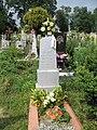 Ludmir cemetery Part III Лодомирське кладовище Частина третя 11.jpg