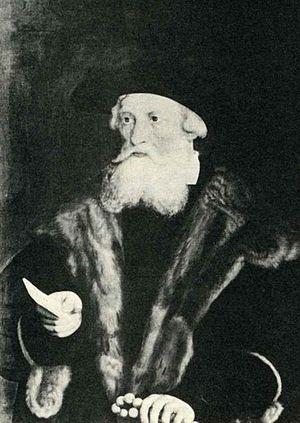 Louis V, Elector Palatine - Elector Palatine Louis V