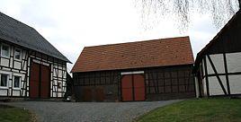 Farm in Lüttringen
