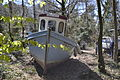 Luke Jerram's 'Withdrawn' in Leigh Woods.JPG