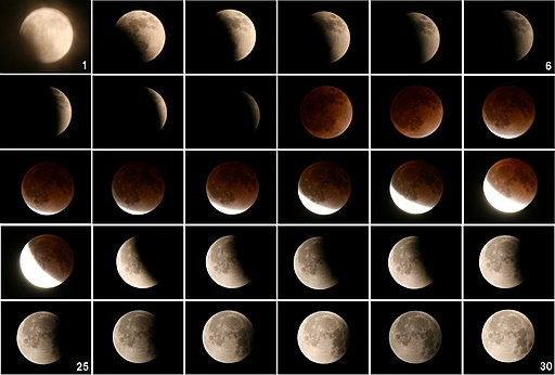 Lunar eclipse of 2011 December 10