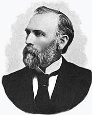 Luther M. Strong 1895