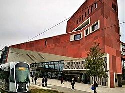 Luxembourg, Bibliothèque nationale Kirchberg (101).jpg