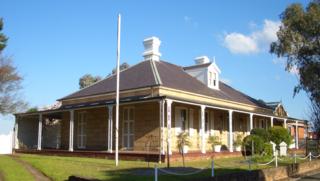 Lydham Hall