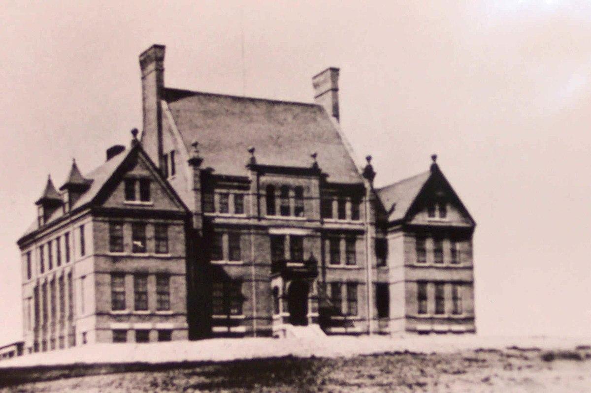 Lyman School For Boys Wikipedia