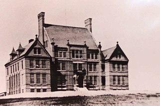 Lyman School for Boys Reform school in the United States