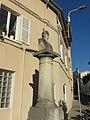 Lyon 9e - Buste de Malibran, Grande Rue de Saint-Rambert 5 (fév 2019).jpg