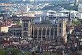 Lyon widok z Pentes de la Croix-Rousse 6.jpg