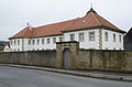 Münnerstadt, Wermerichshausen, Pfarrhof, 001.jpg