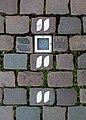 Münster, Prinzipalmarkt, Wiedertäufer-Skulptur -- 2017 -- 2057.jpg
