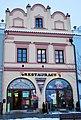 Měšťanský dům Lučákovský (Havlíčkův Brod), Havlíčkovo nám. 177, Havlíčkův Brod.jpg