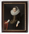 M.J. van Miereveld - Sara van Gheel (1599-1678) - NK1631 - Cultural Heritage Agency of the Netherlands Art Collection.jpg