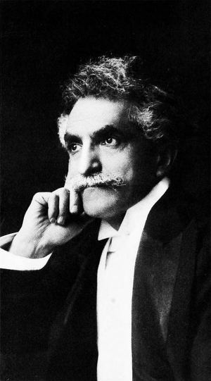 M. M. Mangasarian - Image: M. M. Mangasarian