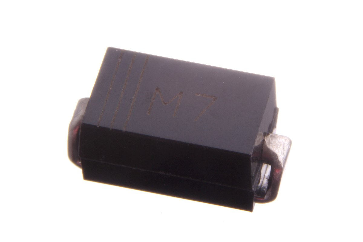 Do 214 Wikipedia Medium Power Schottky Diodes 200 Ma Nxp