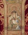 MCC-39546 Rode dalmatiek met aanbidding der koningen, besnijdenis en opdracht in de tempel en heiligen (4).tif