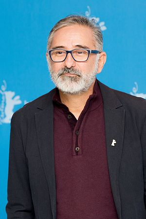 Marcelo Gomes (director) - Image: MJK35669 Marcelo Gomes (Joaquim, Berlinale 2017)