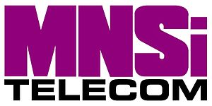 MNSi Telecom - Image: MN Si Telecom Logo 2016