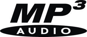 MP3's logo