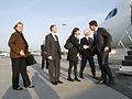 MP Rutte arriveert in Warschau (6195641900).jpg