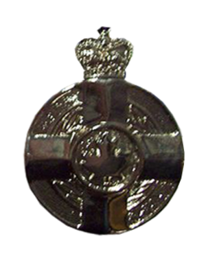 Meritorious Service Medal (Canada) - Image: MSM cut