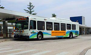 CityLink Lime (MTA Maryland)