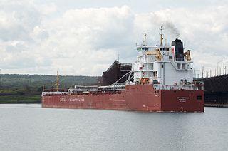 <i>Baie Comeau</i> (2013 ship)