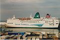 MV Normandy Rosslare Harbour August 1999 - Flickr - D464-Darren Hall.jpg