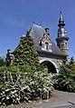 Maastricht-Borgharen, kasteel Borgharen05.JPG