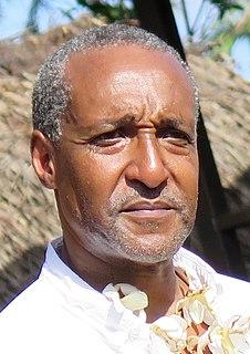 Macharia Kamau