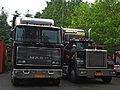 Mack MH 613 & Mack RW 612. (15922988241).jpg