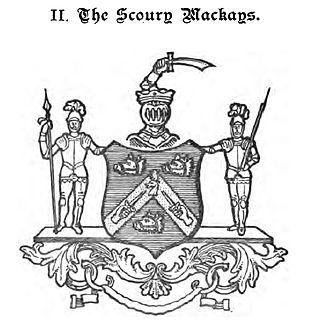 Mackay of Scoury