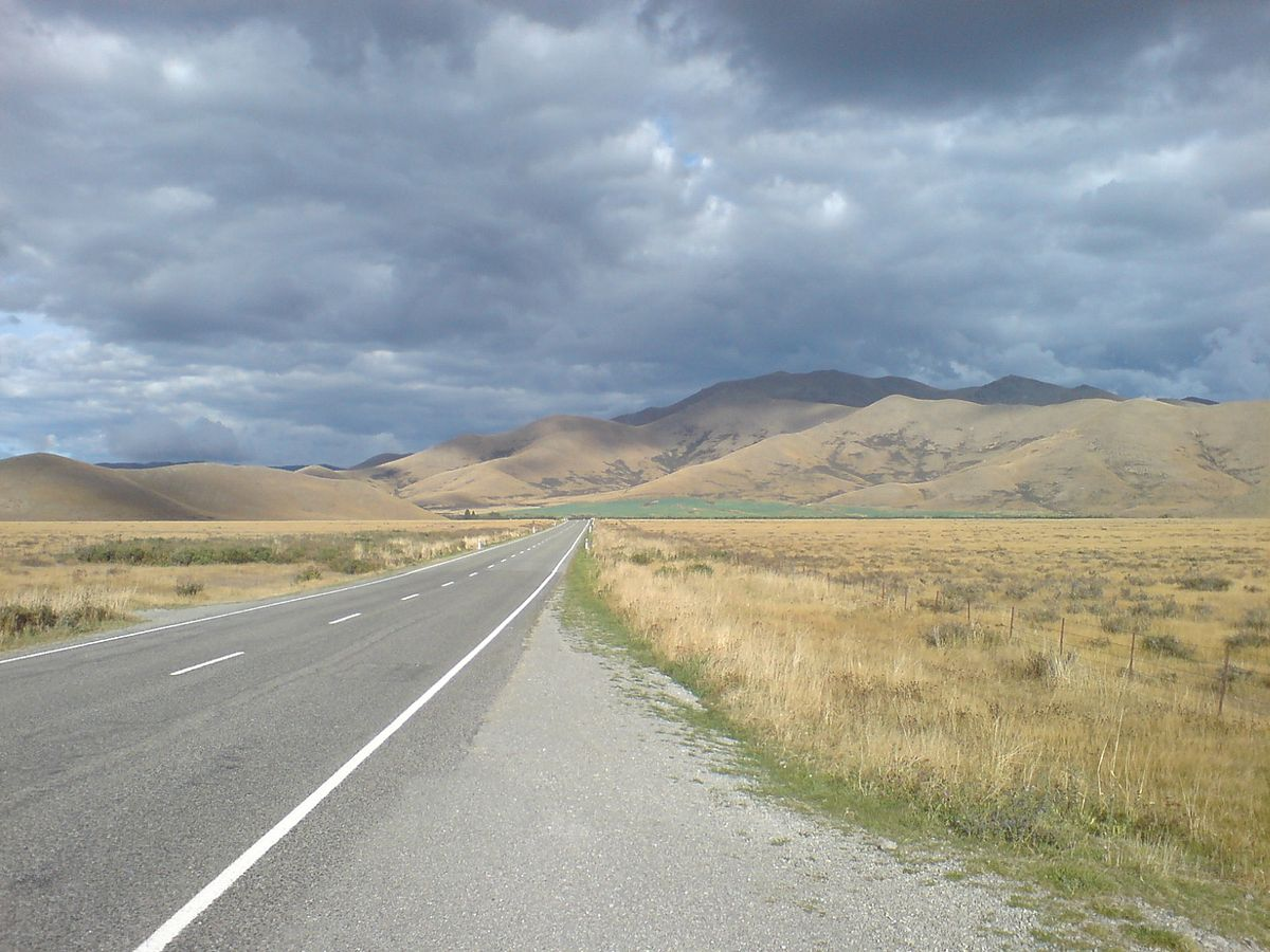 country mackenzie basin wikipedia south island nz area near typical learnz centre wiki would