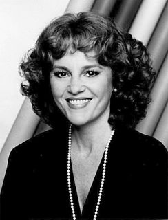 Madeline Kahn American actress