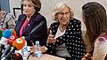 Madrid rinde homenaje a Mingote en su centenario con una exposición en el Museo de la Ciudad 02.jpg