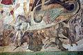 Maestro della cappella velluti, San Michele Arcangelo combatte il drago 04.JPG