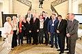 Magilligan Monday Club visit Stormont.jpg