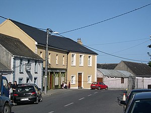 Bunmahon - Main Street Bunmahon.