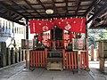 Mainichi Inari Shrine on Mount Inariyama.jpg