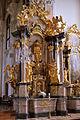 Mainz Petruskerk zijaltaar.jpg