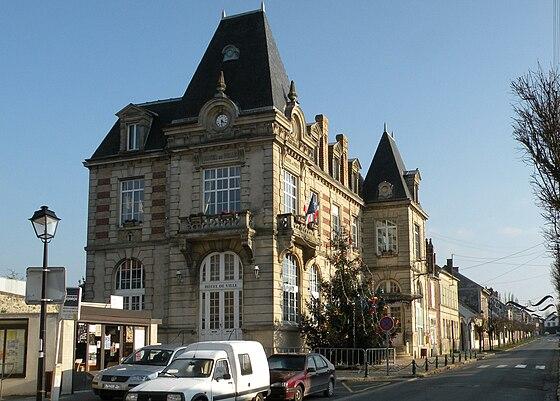 Serrurier Neuilly-en-Thelle (60530)