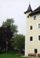 Maishofen Schloss Saalhof u Wegkreuz 1.png