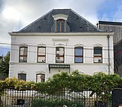 Maison 22 avenue Président Wilson Montreuil Seine St Denis 2.jpg