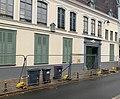 Maison natale de Charles de Gaulle, rue Princesse, Lille (travaux en octobre 2020) - 5.jpg