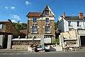 Maison sur la rue de la Porte de Paris à Chevreuse le 1er mai 2016 - 10.jpg